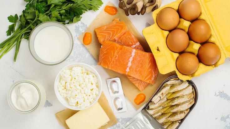 mancanza di vitamina d fa ingrassare