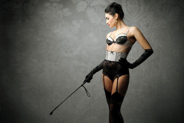 Come trovare una mistress